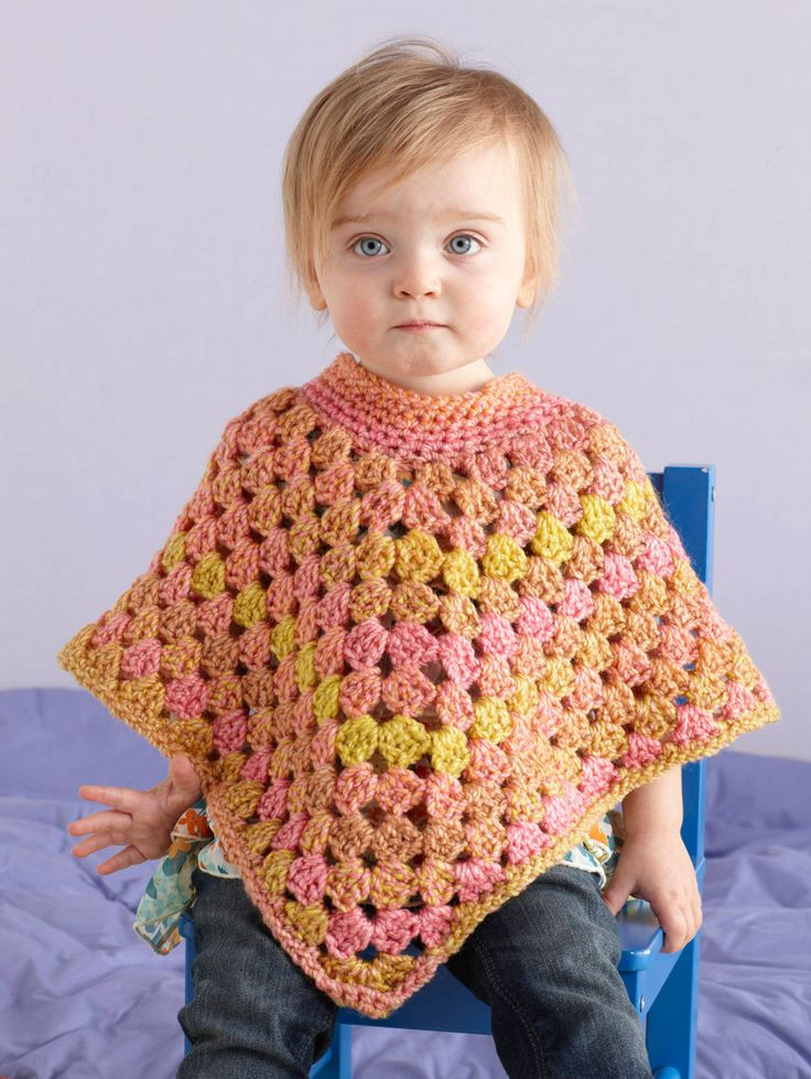 New 53 Best Images About Easy How to S On Pinterest Baby Poncho Crochet Pattern Of Attractive 40 Photos Baby Poncho Crochet Pattern