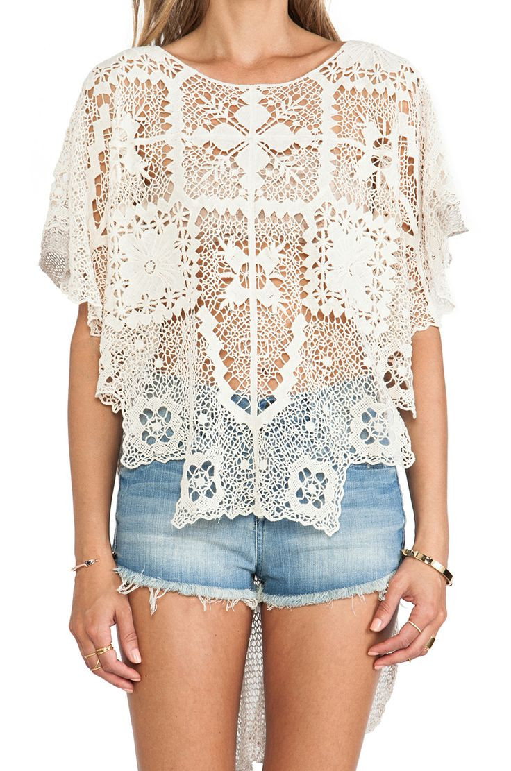 New 56 Best Images About Cute Lace tops On Pinterest Crochet Lace top Of Fresh 40 Models Crochet Lace top