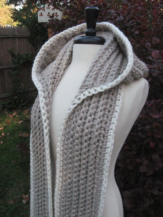 New 58 Hooded Scarves Knitted Hooded Scarf Pattern All the Crochet Hooded Scarf Of Wonderful 48 Images Crochet Hooded Scarf