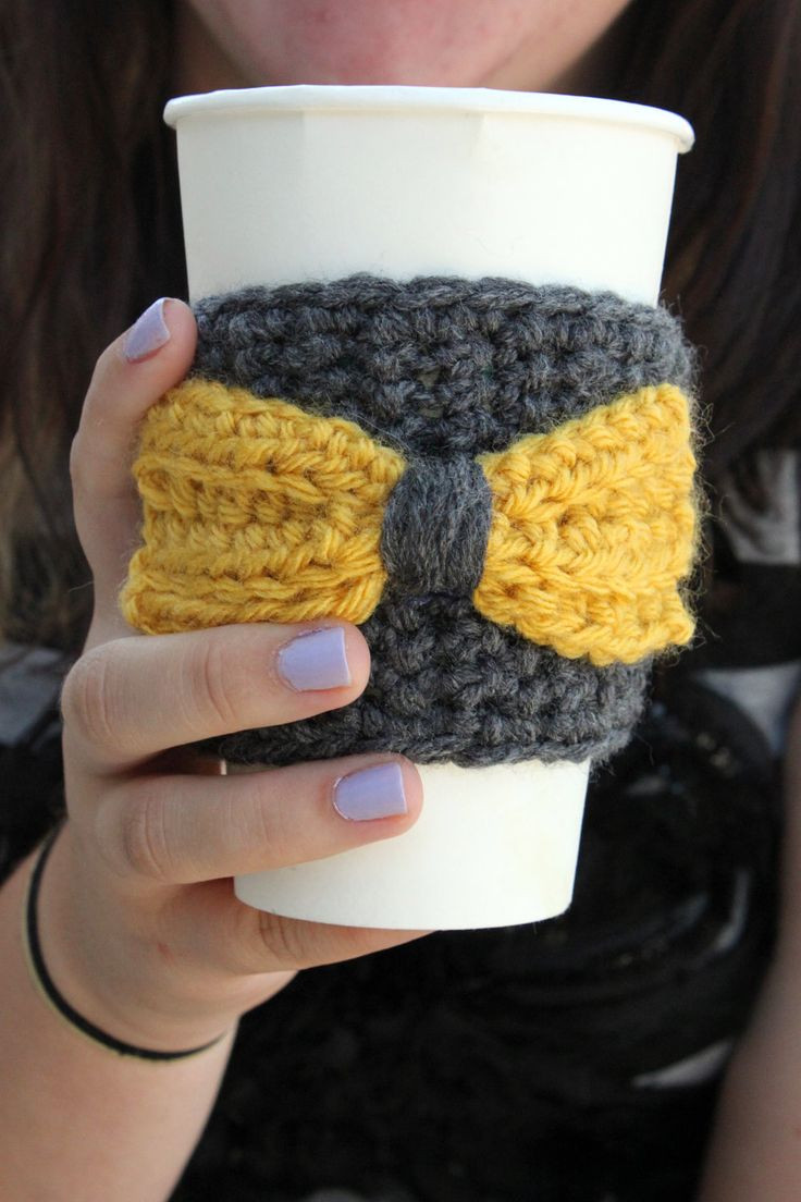 New 59 Best Images About Crochet Cup Cozies On Pinterest Crochet Cup Cozies Of Wonderful 42 Pics Crochet Cup Cozies