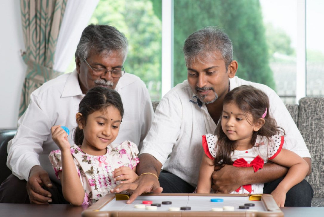 6 Reasons Why Board Games Are Helpful For Children – Desitoys
