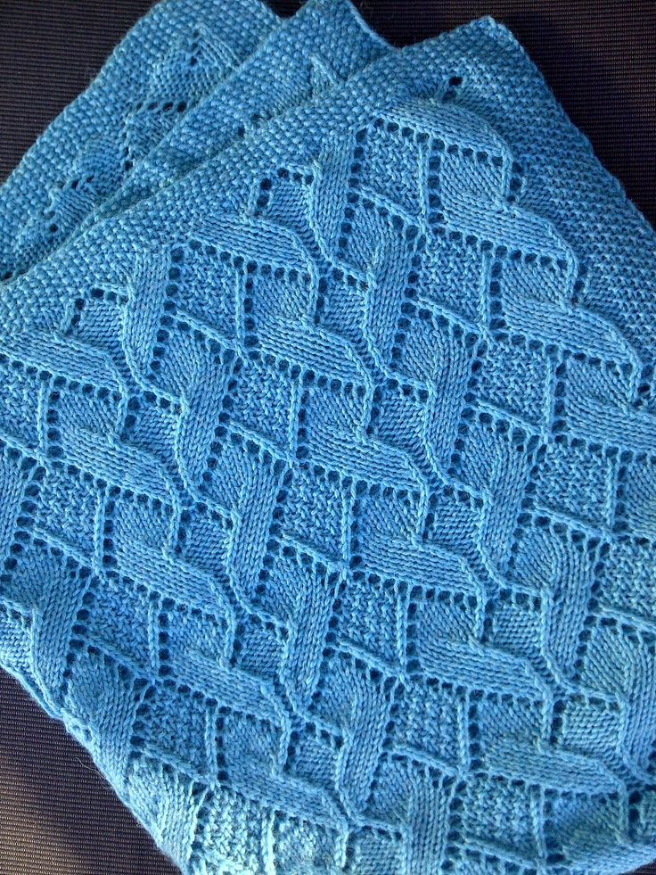 New 603 Best Images About Crochet or Knit Afghans & Blankets Free Blanket Knitting Patterns Of Perfect 42 Photos Free Blanket Knitting Patterns