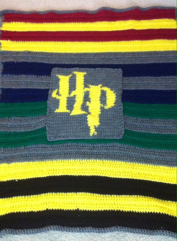 New 61 Best Images About Harry Potter Crochet On Pinterest Harry Potter Crochet Blanket Of Luxury 42 Models Harry Potter Crochet Blanket
