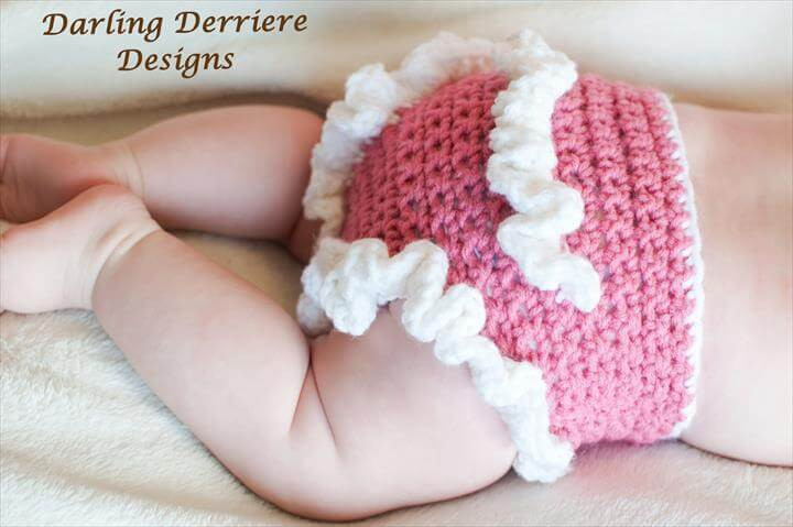 New 65 Crochet Amazing Baby Diaper for Outfits Crochet Diaper Cover Pattern Of Awesome 40 Images Crochet Diaper Cover Pattern