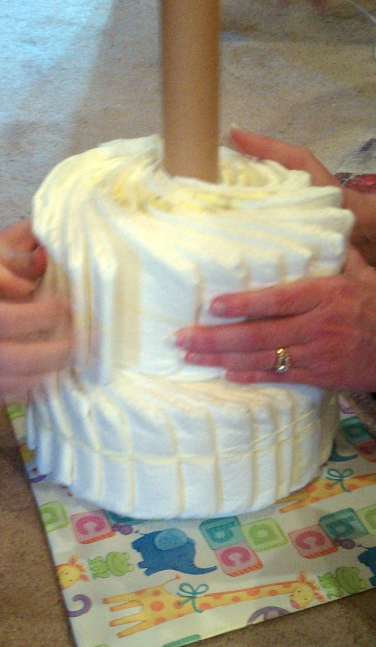 New 69 Best Over the Hill Birthday Cakes Images On Pinterest Baby Diaper Cake Ideas Of New 48 Pictures Baby Diaper Cake Ideas
