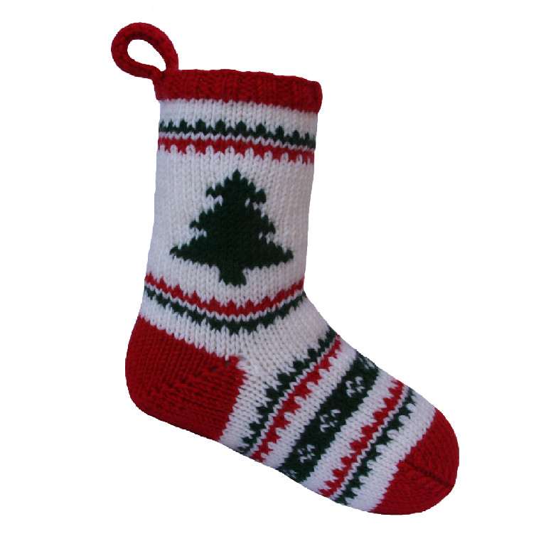 New 7 Free Patterns for the Best Christmas Crafts Knit Stocking Pattern Of Attractive 47 Pictures Knit Stocking Pattern