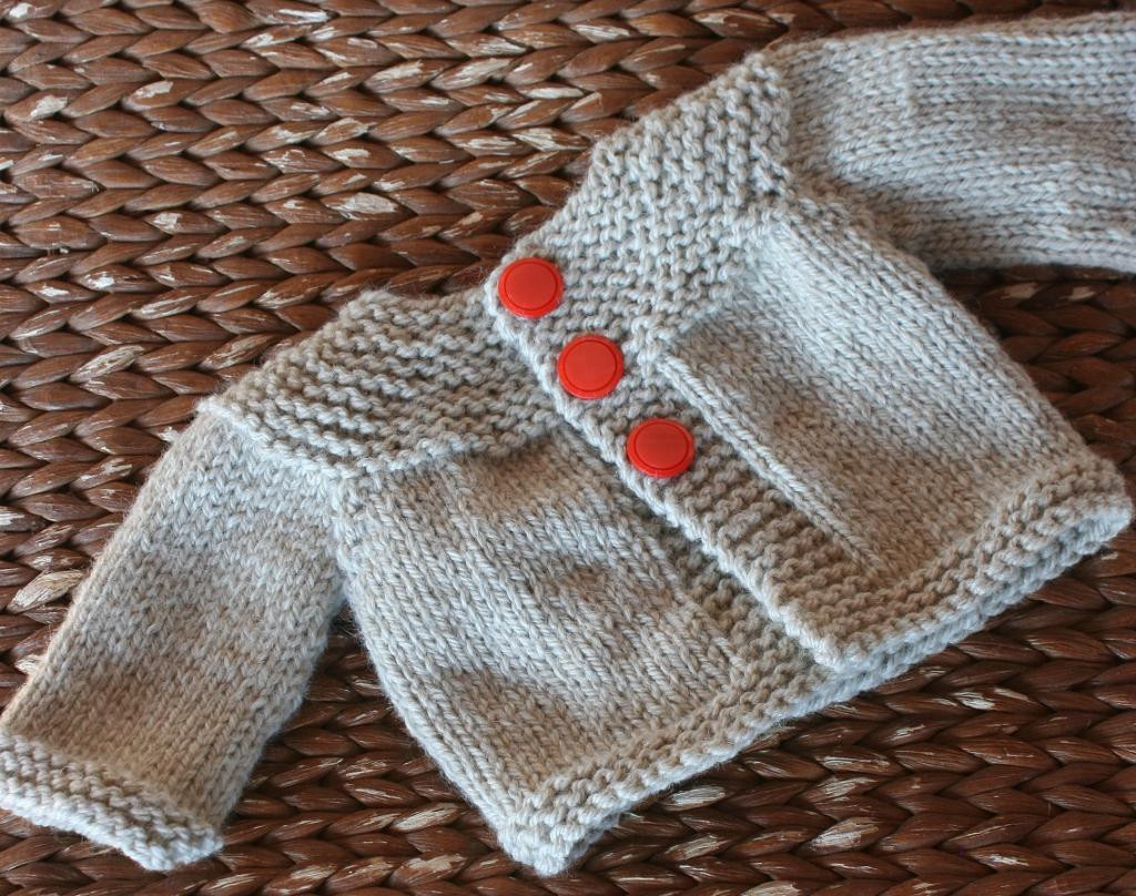 7 Sweet Free Knitting Patterns for Toddlers Craftsy