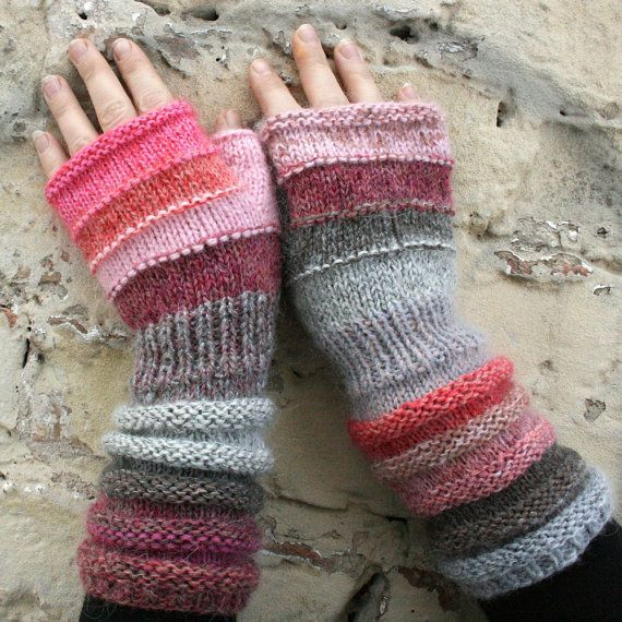 New 797 Bästa Bilderna Om Votter På Pinterest Knit Arm Warmers Of Brilliant 41 Images Knit Arm Warmers