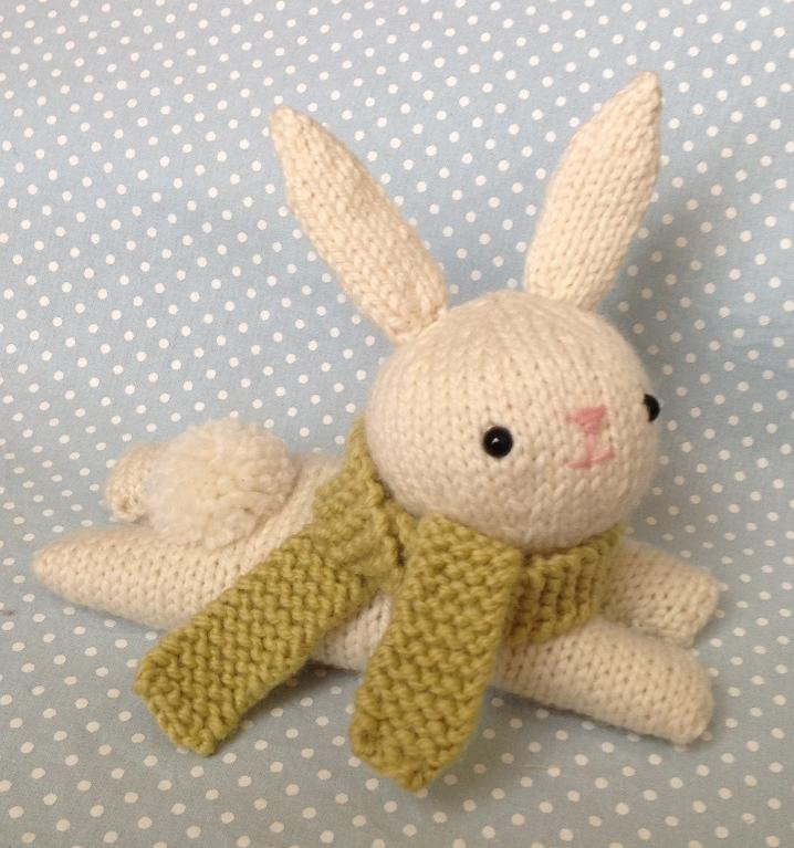 New 8 Colorful Knitting Patterns for Easter Knitted Bunny Pattern Of Unique 40 Pics Knitted Bunny Pattern