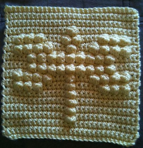 New 88 Best Images About Bobble Stitch Crochet On Pinterest Dragonfly Crochet Blanket Of New 41 Ideas Dragonfly Crochet Blanket
