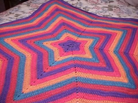 New 92 Best Crochet Star & Round Afghans Images On Pinterest Crochet Star Blanket Of Superb 49 Images Crochet Star Blanket