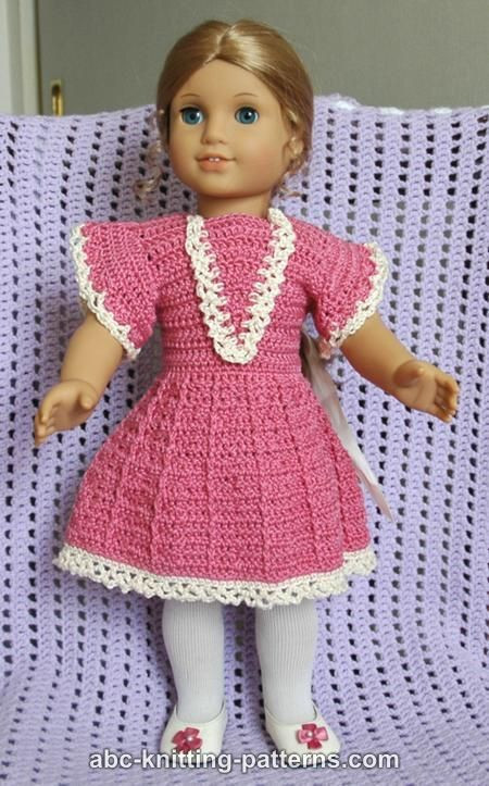 New Abc Knitting Patterns American Girl Doll Crochet Summer Free Knitting Patterns for American Girl Dolls Of Delightful 41 Models Free Knitting Patterns for American Girl Dolls