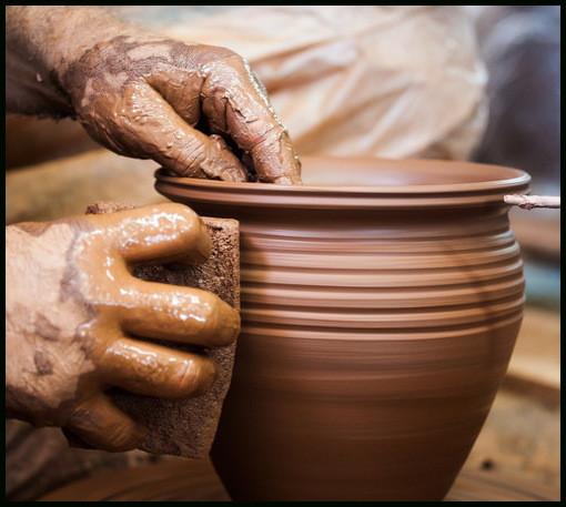 New Abc Parish 9 1 13 9 8 13 Clay Pottery Making Of Gorgeous 43 Photos Clay Pottery Making