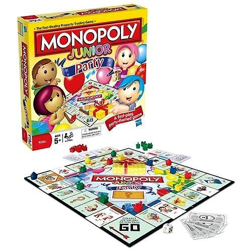 New Acquire Monopoly Junior Edition On Cool Gifts for Kids Cool Monopoly Games Of Charming 45 Images Cool Monopoly Games