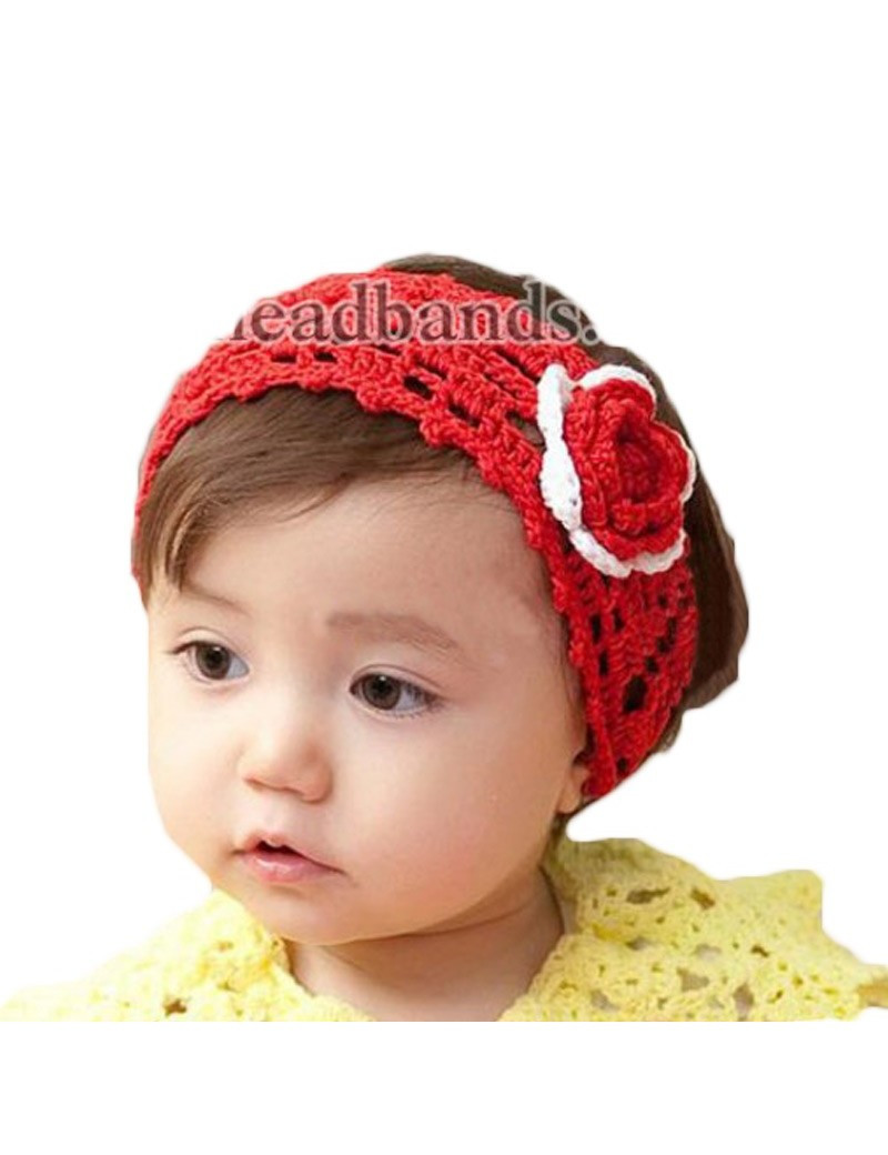New Adjustable Handmade Crochet Baby Headband Babies Crochet Headbands Of Awesome 49 Photos Babies Crochet Headbands