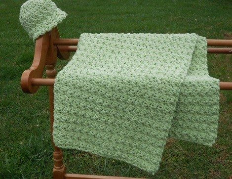 AFGHAN CROCHET EASY FAST PATTERN FREE Knitting PATTERNS