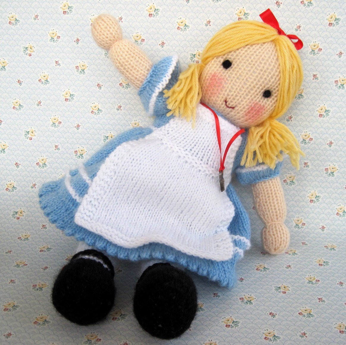 New Alice In Wonderland Knitted toy Doll Pdf Email Knitting Knitted Doll Patterns Of Lovely 40 Models Knitted Doll Patterns