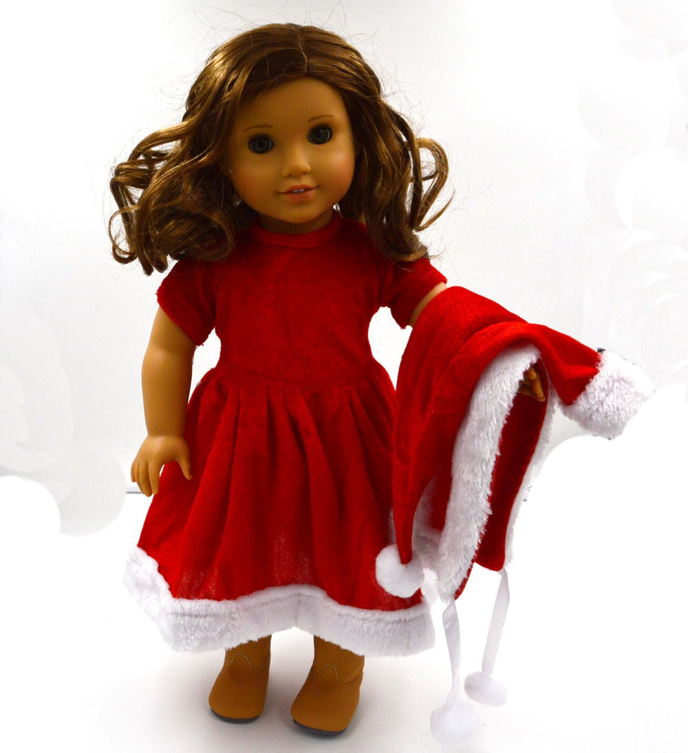 New American Girl Doll Christmas Outfit American Girl Christmas Dress Of Lovely 47 Models American Girl Christmas Dress