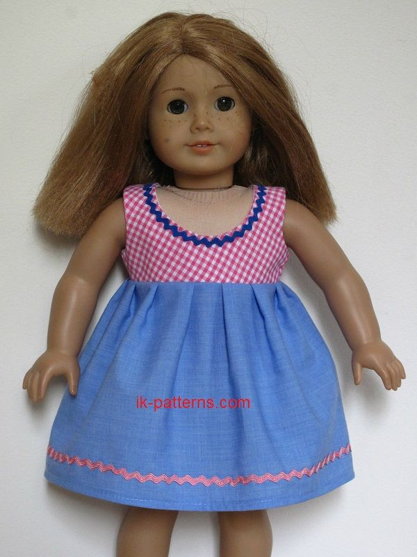 New American Girl Doll Clothes Sewing Patterns Collection Of American Girl Doll Dress Patterns Of Incredible 48 Models American Girl Doll Dress Patterns