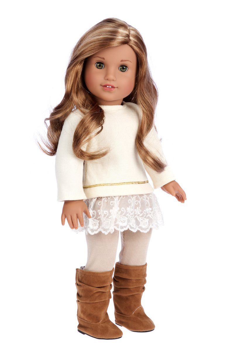 New American Girl Doll Gift Guide Beautiful southern Life American Girl Doll Skirts Of Incredible 50 Ideas American Girl Doll Skirts
