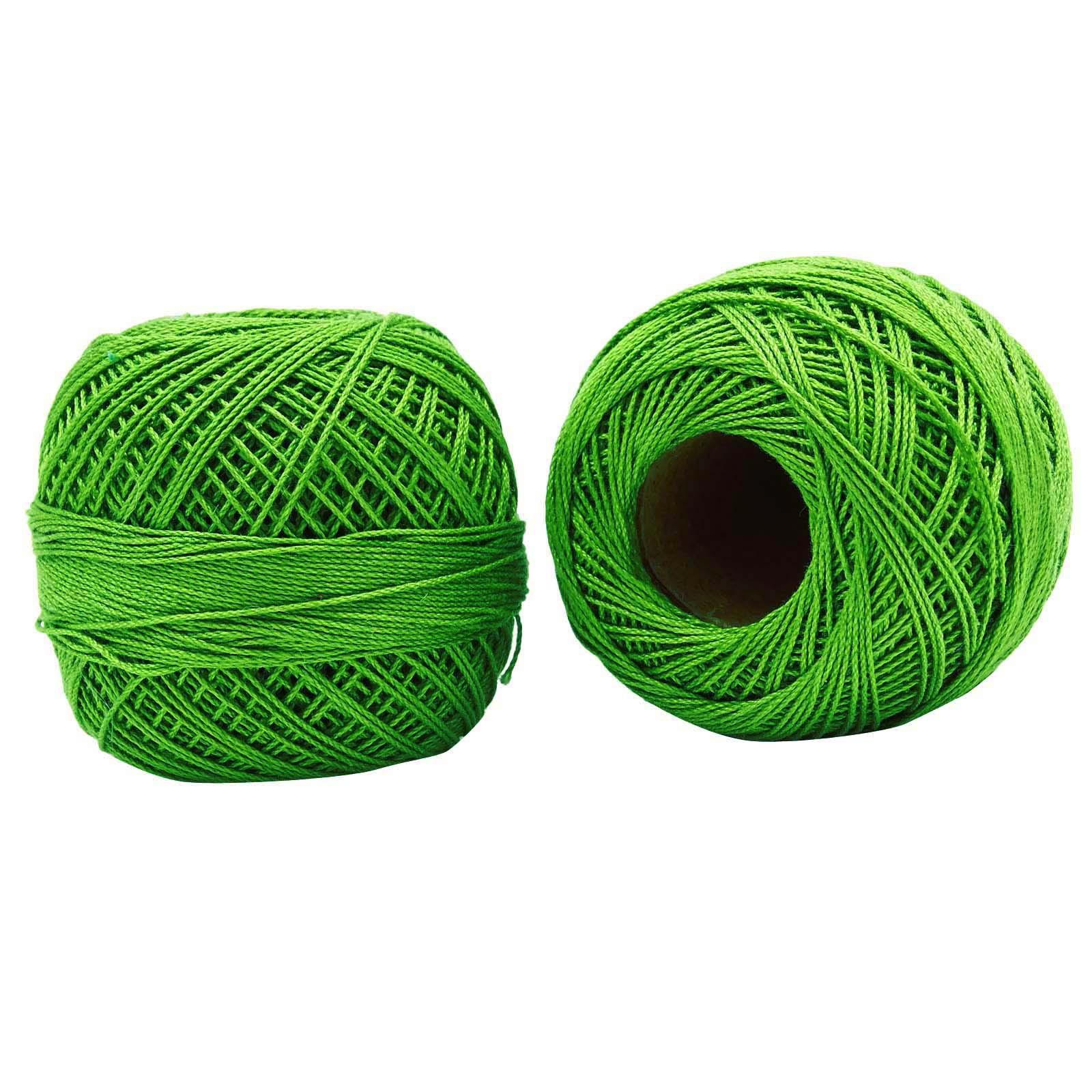 New Anchor Crochet Polyester Knitting Tatting Ball Embroidery Crochet Cotton Thread Of New 50 Pics Crochet Cotton Thread