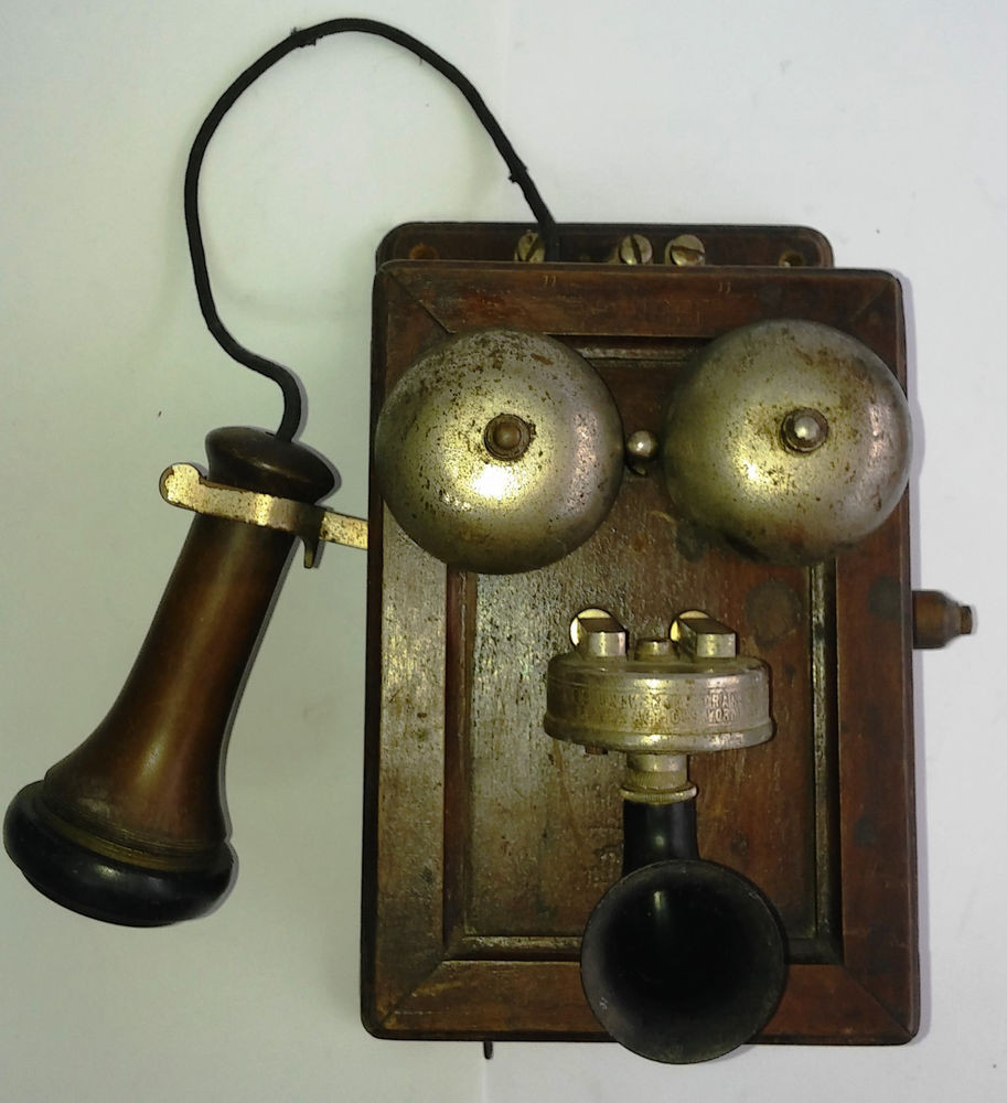 New Antique Phone Berliner Telephone Universal Transmitter Old Wooden Phone Of Adorable 43 Images Old Wooden Phone