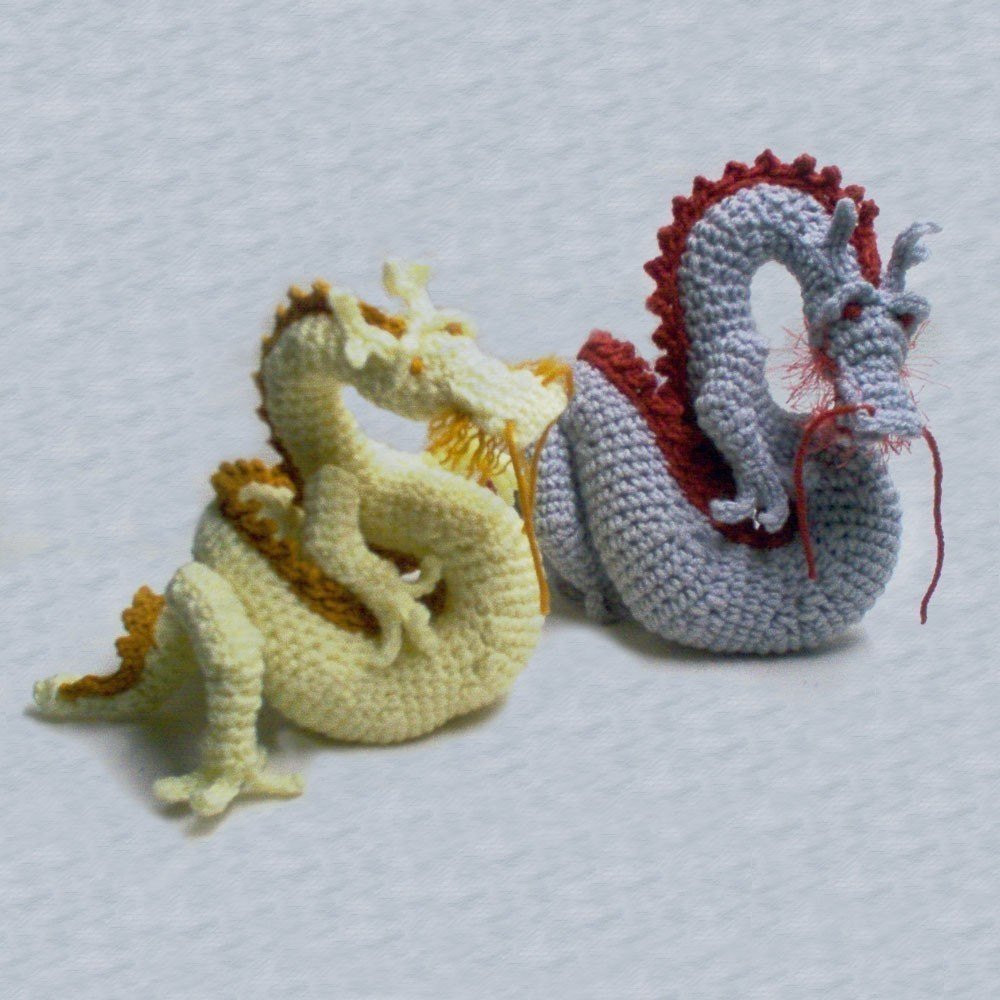 New asian Dragon Amigurumi Pattern by Skyfirearts Crochet Dragon Pattern Of Brilliant 50 Pictures Crochet Dragon Pattern