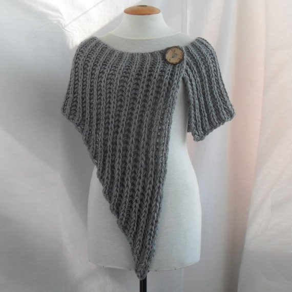 New asymmetrical Knitted Wrap Shawl asymmetrical Shawl Of Fresh 43 Images asymmetrical Shawl