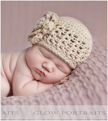 New Australia How to Make A Baby Girl Crochet Hat Head 18a03 Knitted Baby Beanies Of Charming 44 Models Knitted Baby Beanies