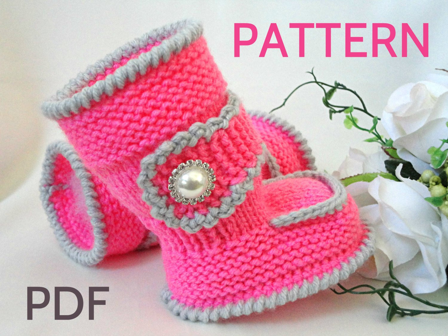 New Baby Booties Knitting Pattern Ugg Boots Baby Booties Knitting Pattern Of Awesome 47 Pics Baby Booties Knitting Pattern