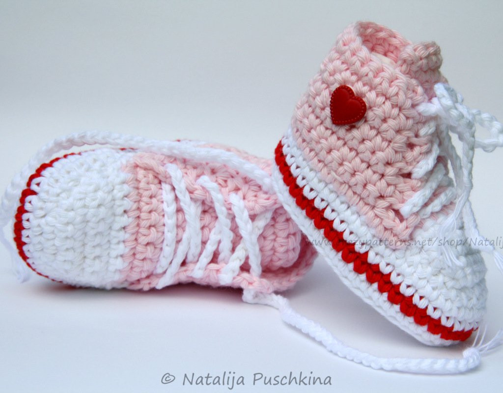 New Baby Booties Tennis Shoes Crochet Pattern with Photos Crochet Baby Shoes Pattern Of Delightful 50 Pictures Crochet Baby Shoes Pattern