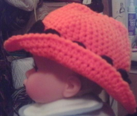 New Baby Cowboy Hat Free Pattern Links Crochetville Crochet Baby Cowboy Hat Pattern Free Of Innovative 40 Pics Crochet Baby Cowboy Hat Pattern Free