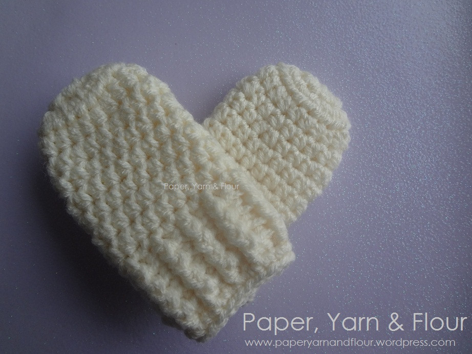 New Baby Mittens Made with Love Crochet Baby Mittens Of Incredible 49 Photos Crochet Baby Mittens