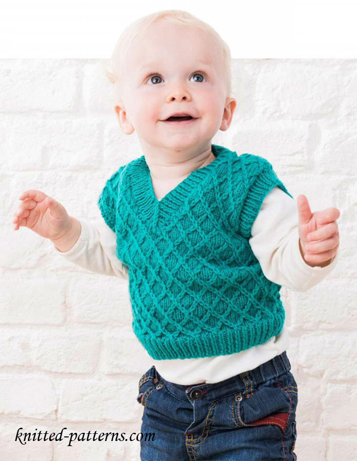 New Baby Tank top Knitting Pattern Free Women's Knitted Vest Patterns Of Amazing 48 Ideas Women's Knitted Vest Patterns