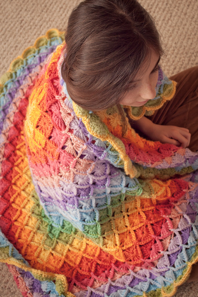 New Bavarian Crochet Blanket and A Bit Of Love Mad Mad Me Bavarian Crochet Stitch Of Innovative 48 Ideas Bavarian Crochet Stitch