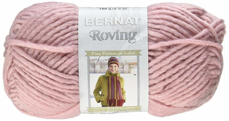 New Bernat Quartz Pink Roving Yarn Yarn Knitting and Bernat Roving Yarn Of Gorgeous 50 Models Bernat Roving Yarn