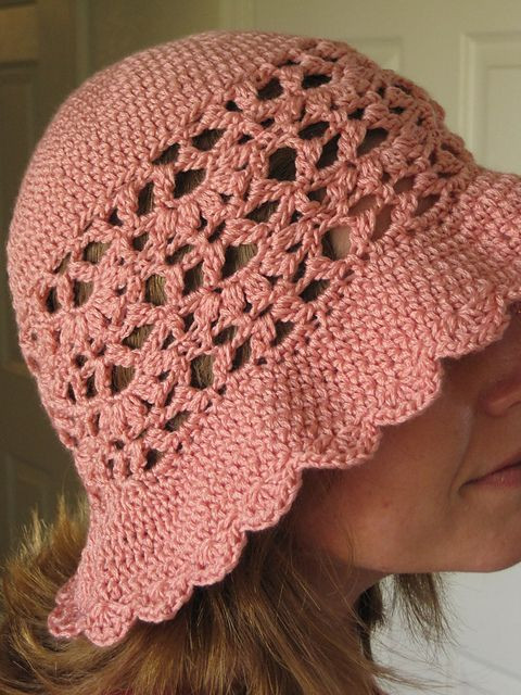 New Best 25 Crochet Summer Hats Ideas On Pinterest Crochet Summer Hat Of Awesome 45 Images Crochet Summer Hat