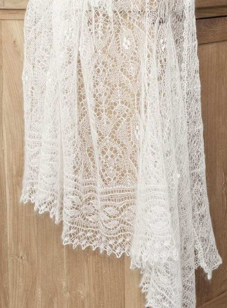 New Best 25 Lace Knitting Patterns Ideas On Pinterest Knitted Wedding Shawl Of Innovative 43 Pictures Knitted Wedding Shawl