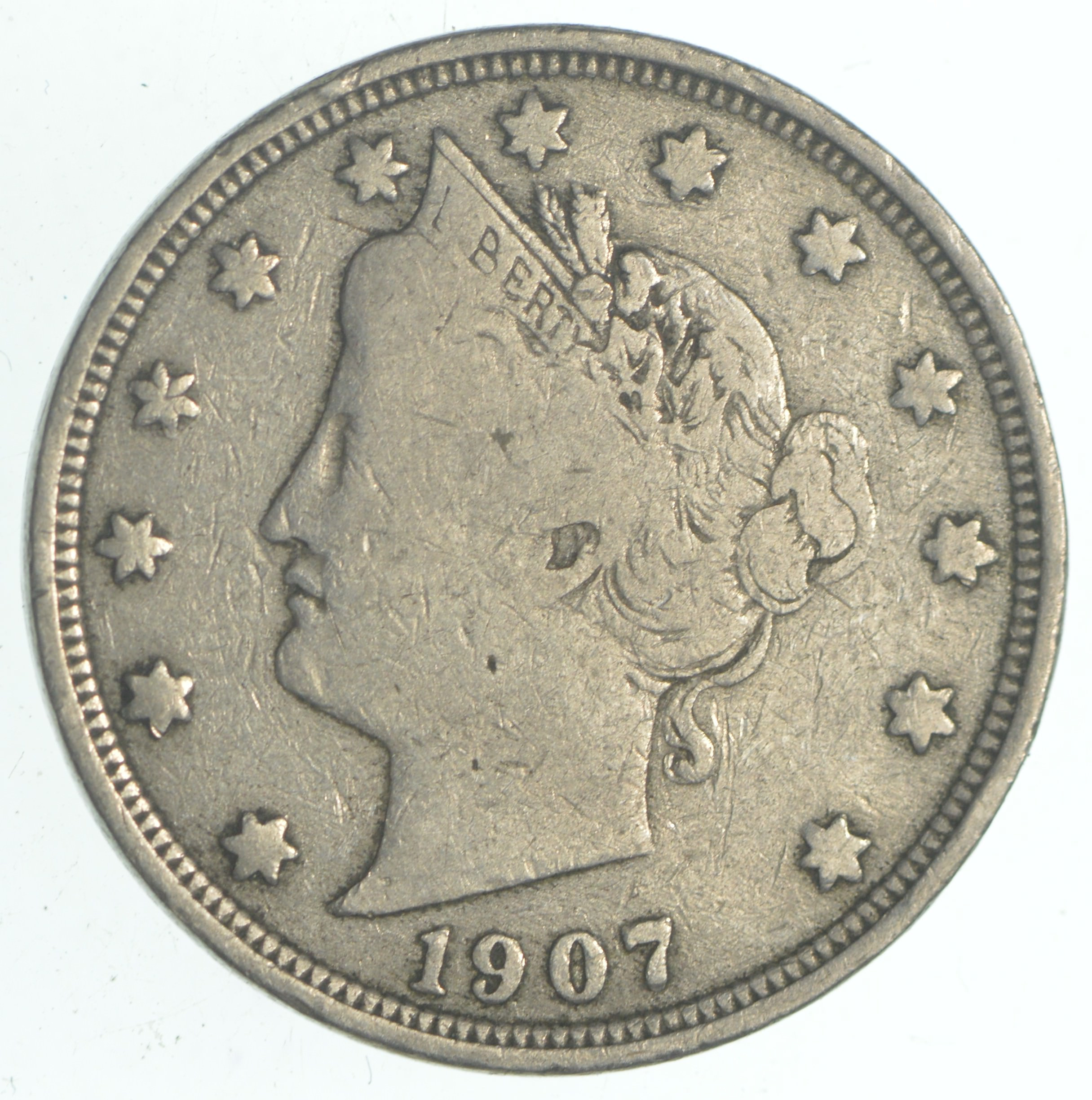 New Better 1907 Liberty V Nickel Collectible Coin Liberty V Nickel Of Awesome 49 Models Liberty V Nickel