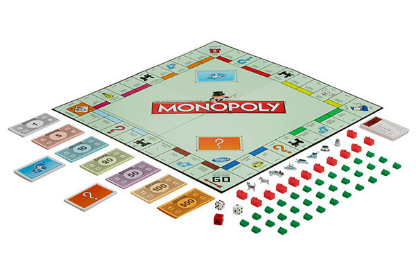 New Bored Games Not at All why Monopoly and Scrabble are Cool Monopoly Games Of Charming 45 Images Cool Monopoly Games