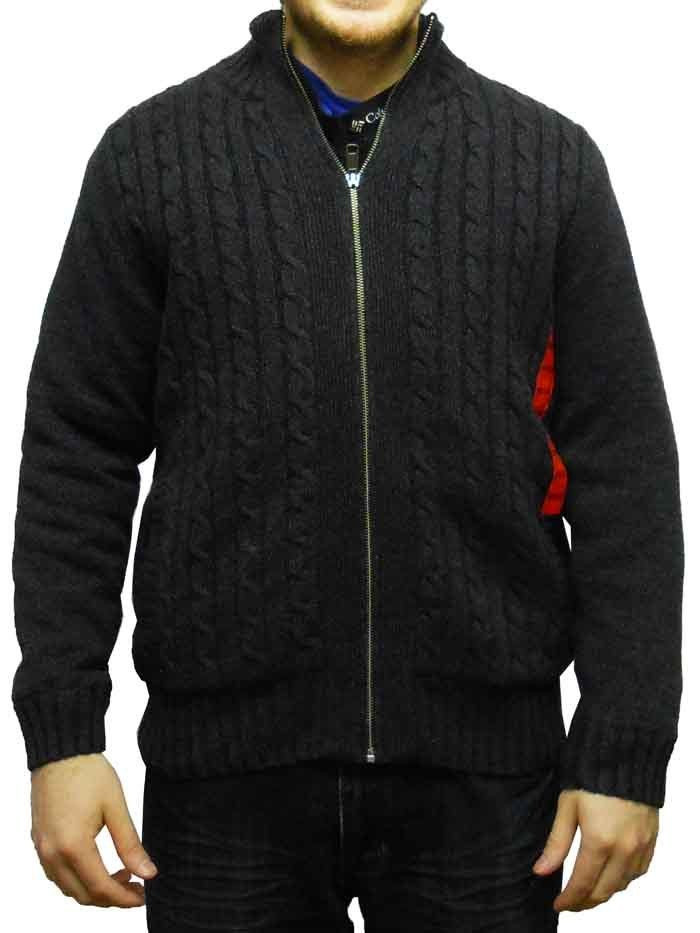 New Boston Traders Men S Cable Knit Full Zip Cardigan Sweater Mens Cable Cardigan Of Top 48 Pics Mens Cable Cardigan