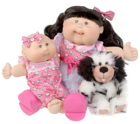New Cabbage Patch Limited Edition Family Portrait W Doll Newborn Cabbage Patch Doll Of Brilliant 49 Pictures Newborn Cabbage Patch Doll