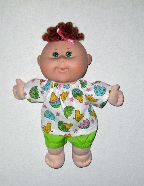 New Cabbage Patch Newborn Doll Surprise Doll by Dakocreations Newborn Cabbage Patch Doll Of Brilliant 49 Pictures Newborn Cabbage Patch Doll