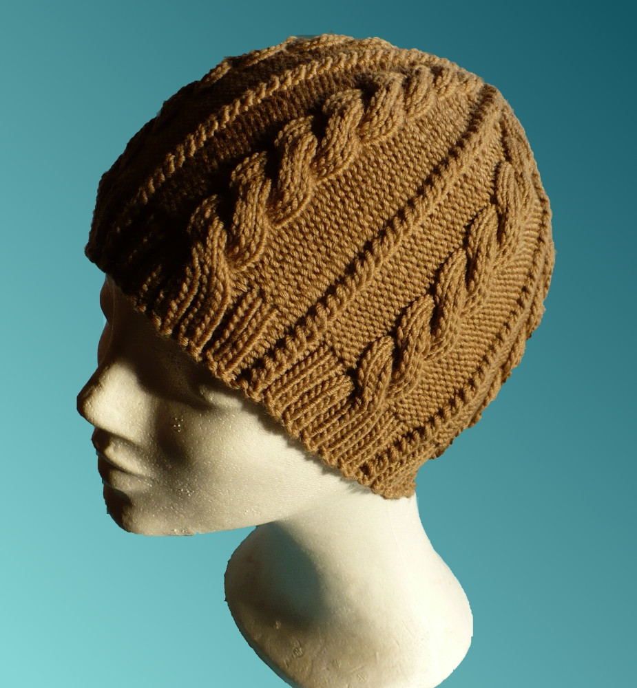New Cable Knit Hat Pattern Cable Hat Of Superb 40 Pictures Cable Hat