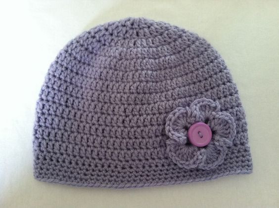 New Cancer Hat Flower and Free Crochet On Pinterest Free Knitted Chemo Hat Patterns Of Gorgeous 44 Ideas Free Knitted Chemo Hat Patterns