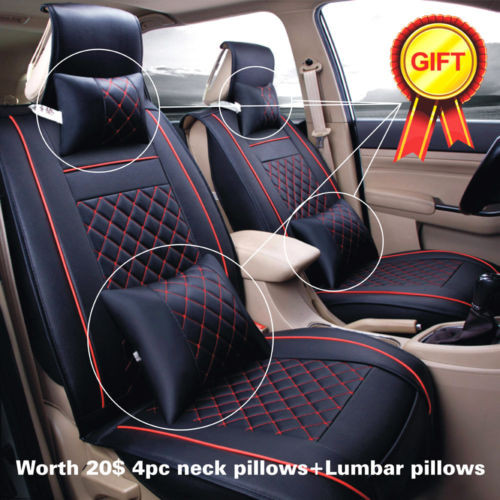 New Car Seat Cover Front & Rear Auto 5 Seats Cushion W Pillows Car Seat Blanket Size Of New 48 Photos Car Seat Blanket Size