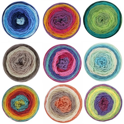 New Caron Cakes 10 Ply by Caron Caron Cakes Colors Of Delightful 42 Pics Caron Cakes Colors