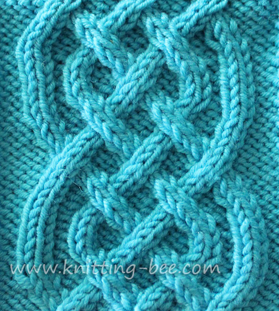 New Celtic Cable Knitting Pattern Free ⋆ Knitting Bee Cable Knitting Patterns Of Beautiful 41 Models Cable Knitting Patterns