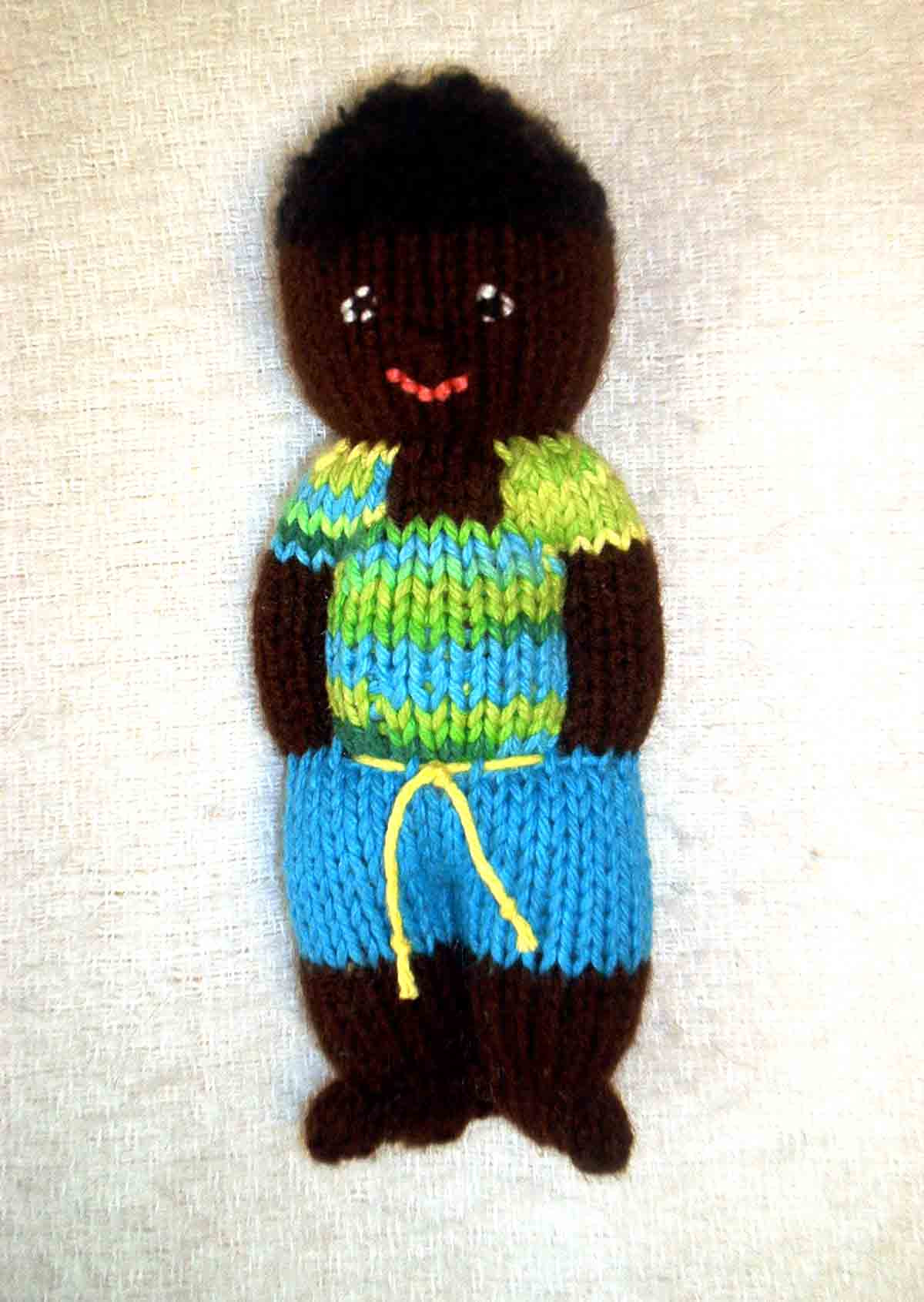 New Charity Knitting fort Dolls Knitted Doll Patterns Of Lovely 40 Models Knitted Doll Patterns