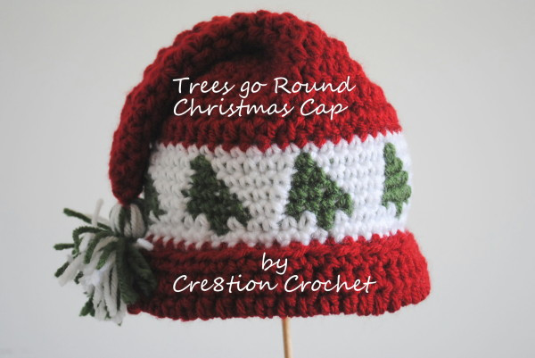 New Christmas Hats for Newborn to Adult Free Crochet Patterns Crochet Christmas Hats Of Beautiful 46 Images Crochet Christmas Hats